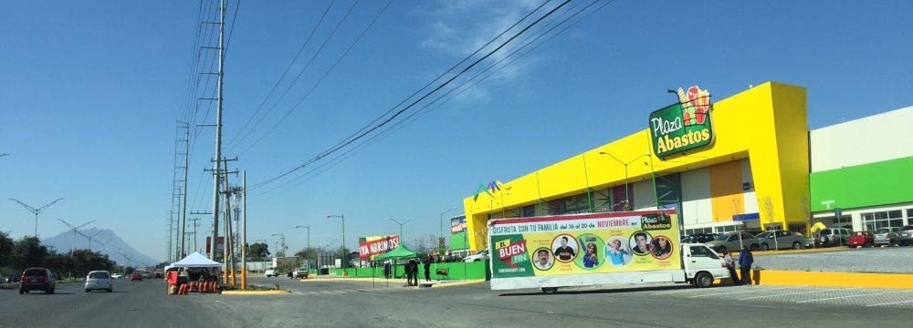Renta Locales Plaza Abastos