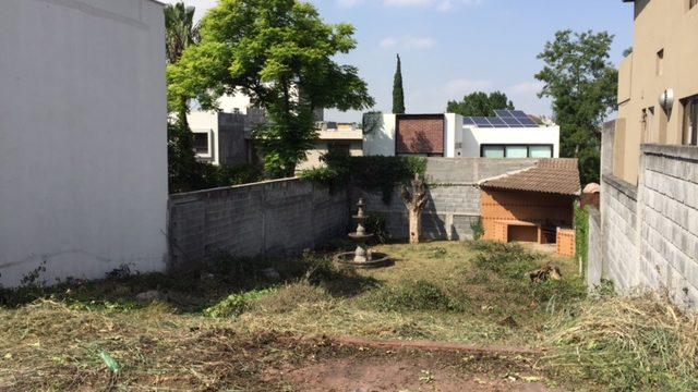 Terreno Venta Valle