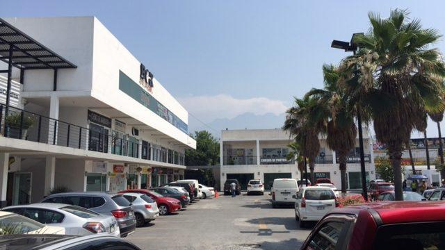 Locales Renta Monterrey